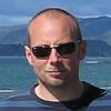 Darrell Wilson's avatar